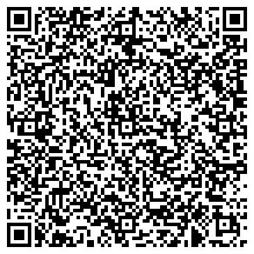 QR-код с контактной информацией организации Студия мебели Галатея