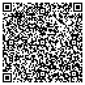QR-код с контактной информацией организации Никонов