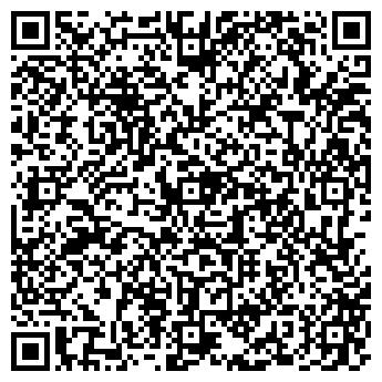 """QR-код с контактной информацией организации ФОП """"МастерОК"""""""