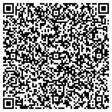 QR-код с контактной информацией организации ЛИФТЕРНАЯ ПЖРЭП-44 КИРОВСКОГО РАЙОНА