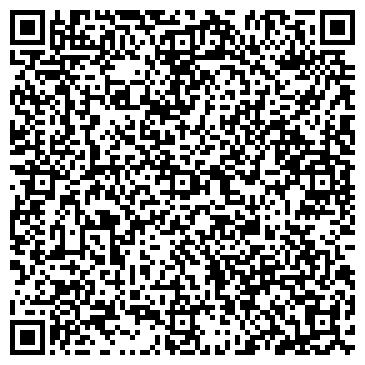 """QR-код с контактной информацией организации Мастерская """"Эксклюзив"""""""
