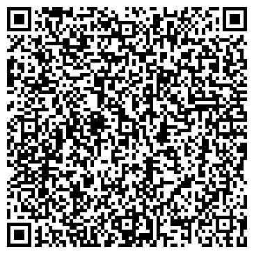 QR-код с контактной информацией организации Декор центр Алматы