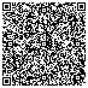 QR-код с контактной информацией организации Салон Березка