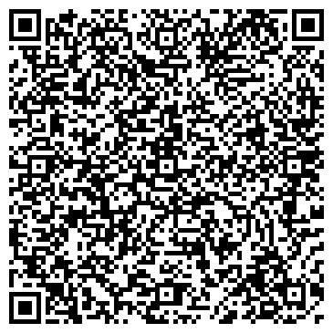 QR-код с контактной информацией организации Glo-story