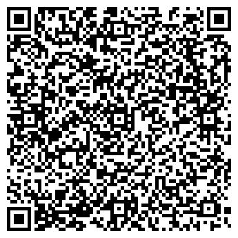 QR-код с контактной информацией организации Unlimited Studio