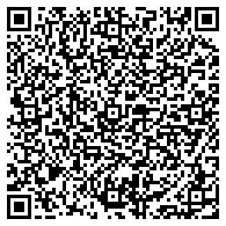 QR-код с контактной информацией организации Aurumblanc