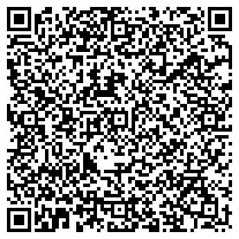 QR-код с контактной информацией организации Субъект предпринимательской деятельности Бутко М. В.
