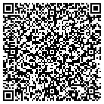 QR-код с контактной информацией организации In4Advance