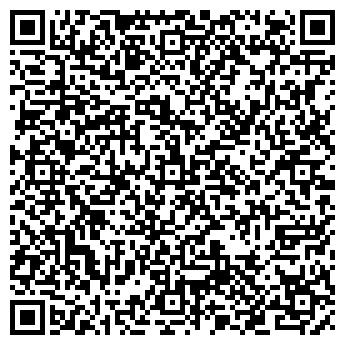 QR-код с контактной информацией организации Сувенирная типография