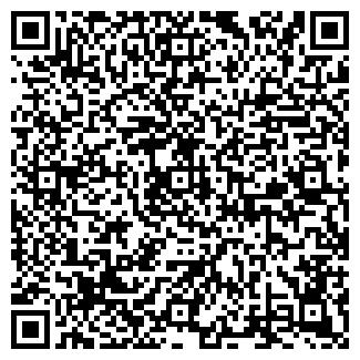 QR-код с контактной информацией организации Mastery