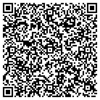 QR-код с контактной информацией организации Идеальные Идеи