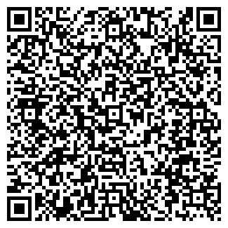 QR-код с контактной информацией организации ИП Сергазин
