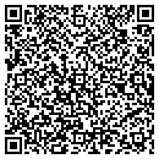 QR-код с контактной информацией организации AST GROUP