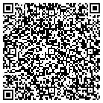 QR-код с контактной информацией организации SAMAL GROUP