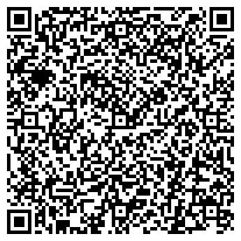 QR-код с контактной информацией организации ИП Василевская Н.Н.