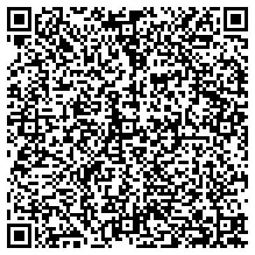 QR-код с контактной информацией организации Интернет-магазин «kiev-shkaf»