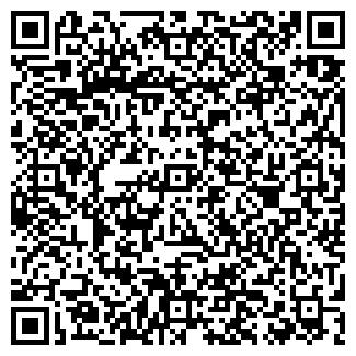 QR-код с контактной информацией организации ИП.CRONOS