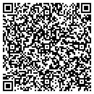 """QR-код с контактной информацией организации тоо """"orion-k"""""""