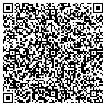 QR-код с контактной информацией организации ИП Акбаев А. М.