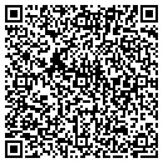 """QR-код с контактной информацией организации ИП """"Ким"""""""