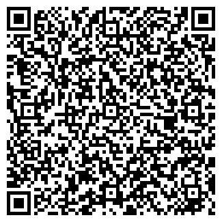 QR-код с контактной информацией организации ИП Маслова