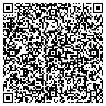 QR-код с контактной информацией организации Студия Красоты CHOCOLATE