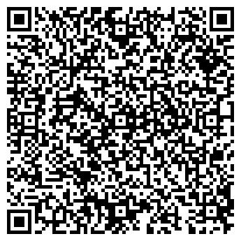 QR-код с контактной информацией организации Свадебный фотограф