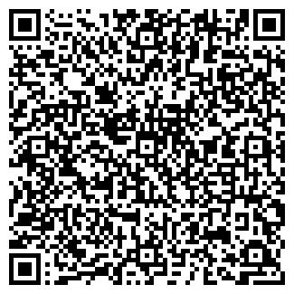 QR-код с контактной информацией организации И. П Ким