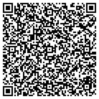 QR-код с контактной информацией организации ООО АкванитКомпани