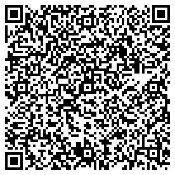 QR-код с контактной информацией организации Субъект предпринимательской деятельности «BOATSERVIS»
