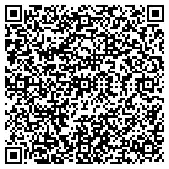 QR-код с контактной информацией организации ИП Лобосов