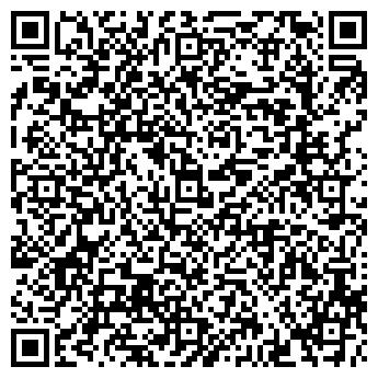 QR-код с контактной информацией организации ООО Командор БУАН