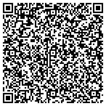 QR-код с контактной информацией организации Делаем мебель