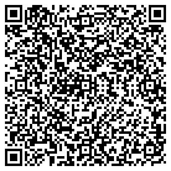 QR-код с контактной информацией организации ИП Храбров