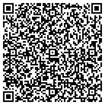 QR-код с контактной информацией организации ЧП Головань