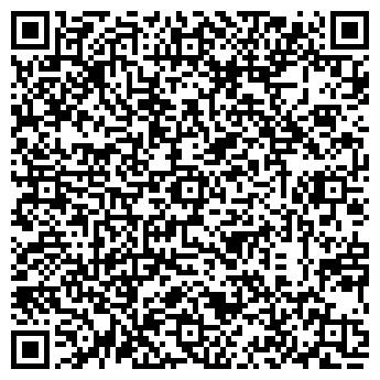 QR-код с контактной информацией организации Частное предприятие Амбасадор