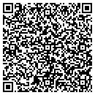 QR-код с контактной информацией организации PLKmega