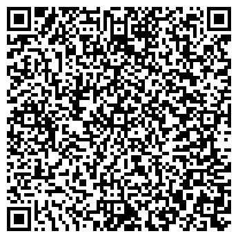 """QR-код с контактной информацией организации ЧП """"Мир воды"""""""