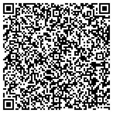 QR-код с контактной информацией организации Фотограф Елена Максименко