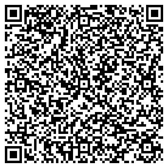 QR-код с контактной информацией организации ЧП Марков О.А,