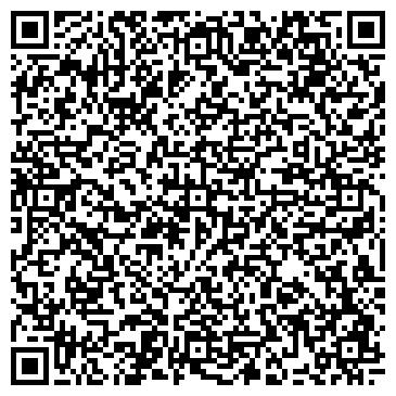 QR-код с контактной информацией организации Наращивание ногтей Днепропетровск