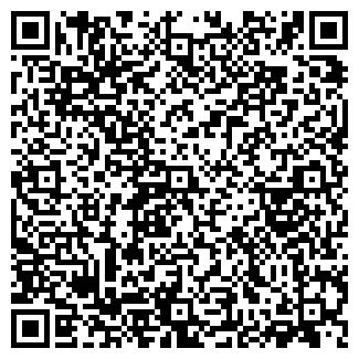 QR-код с контактной информацией организации tco.avto