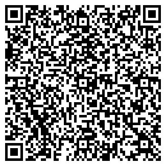 QR-код с контактной информацией организации Скифклин