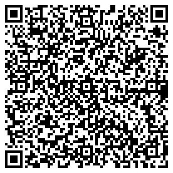 QR-код с контактной информацией организации Профицентр ЧП