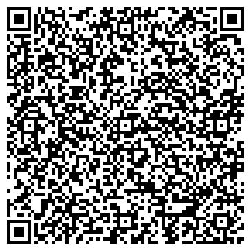 QR-код с контактной информацией организации Субъект предпринимательской деятельности ЧП Самсонов