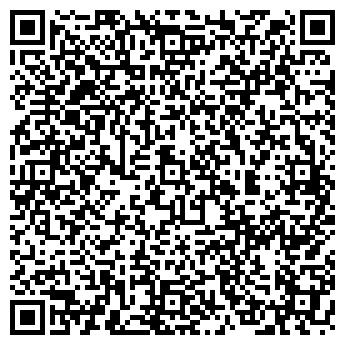 """QR-код с контактной информацией организации ООО """"Новый Формат"""""""