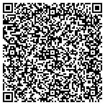 QR-код с контактной информацией организации ФОП Яковенко
