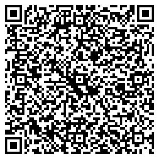 QR-код с контактной информацией организации MRost
