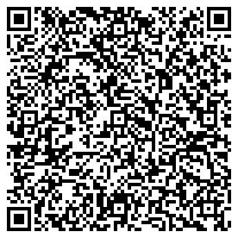 QR-код с контактной информацией организации nashimidzh