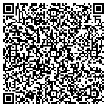 QR-код с контактной информацией организации КП ПКФ «КВАЗАР*ЮГ»